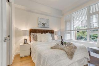 Photo 4: 101 6611 ECKERSLEY Road in Richmond: Brighouse Condo for sale : MLS®# R2510592