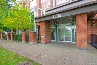 Photo 2: 101 6611 ECKERSLEY Road in Richmond: Brighouse Condo for sale : MLS®# R2510592