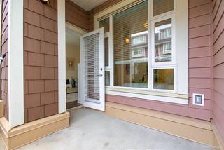 Photo 21: 101 6611 ECKERSLEY Road in Richmond: Brighouse Condo for sale : MLS®# R2510592
