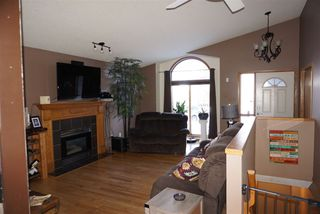 Photo 5: 12 Harcourt Crescent: St. Albert House for sale : MLS®# E4221446