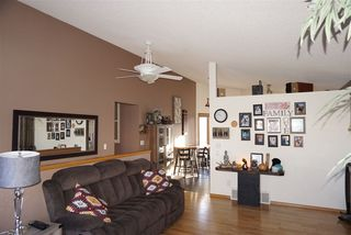 Photo 2: 12 Harcourt Crescent: St. Albert House for sale : MLS®# E4221446