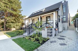 Photo 28: 1016 E 7TH AVENUE in Vancouver: Mount Pleasant VE Townhouse for sale (Vancouver East)  : MLS®# R2517210