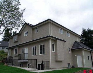 Photo 4: 18023 63B AV in Surrey: Cloverdale BC House for sale (Cloverdale)  : MLS®# F2613732