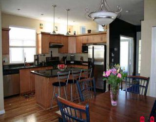 """Photo 5: 18475 66A Ave in Surrey: Cloverdale BC House for sale in """"HEARTLAND CLOVER VALLEY"""" (Cloverdale)  : MLS®# F2614305"""