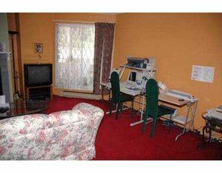 """Photo 3: 105 7571 MOFFATT RD in Richmond: Brighouse South Condo for sale in """"BRIGANTINE SQUARE"""" : MLS®# V556960"""