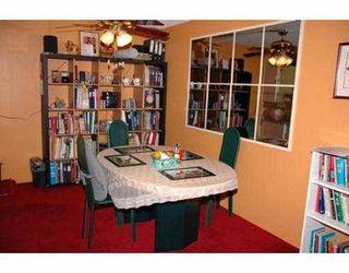 """Photo 4: 105 7571 MOFFATT RD in Richmond: Brighouse South Condo for sale in """"BRIGANTINE SQUARE"""" : MLS®# V556960"""