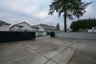 Photo 19: 1920 FRASER Avenue in Port Coquitlam: Glenwood PQ House for sale : MLS®# R2390119