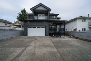 Photo 18: 1920 FRASER Avenue in Port Coquitlam: Glenwood PQ House for sale : MLS®# R2390119