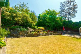 Photo 21: 3635 Revelstoke Place in VICTORIA: SE Cedar Hill Single Family Detached for sale (Saanich East)  : MLS®# 414874