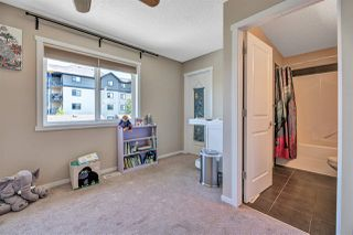 Photo 11: 225 51A Street in Edmonton: Zone 53 House Half Duplex for sale : MLS®# E4170915