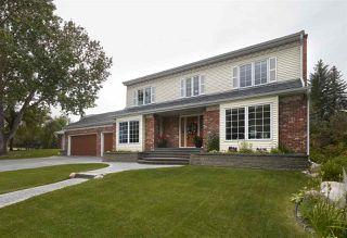 Main Photo: 708 ROMANIUK Road in Edmonton: Zone 14 House for sale : MLS®# E4171474