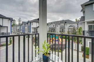 Photo 19: 20 20856 76 Avenue in Langley: Willoughby Heights Townhouse for sale : MLS®# R2405132
