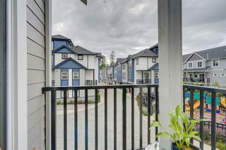 Photo 18: 20 20856 76 Avenue in Langley: Willoughby Heights Townhouse for sale : MLS®# R2405132