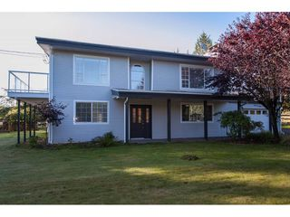 Photo 2: 28028 LAYMAN Avenue in Abbotsford: Aberdeen House for sale : MLS®# R2408220