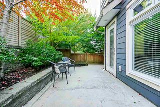 """Photo 20: 16 15454 32 Avenue in Surrey: Grandview Surrey Townhouse for sale in """"Nuvo"""" (South Surrey White Rock)  : MLS®# R2407588"""