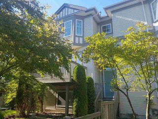 Main Photo: 39 3880 WESTMINSTER Highway in Richmond: Terra Nova Townhouse for sale : MLS®# R2410307