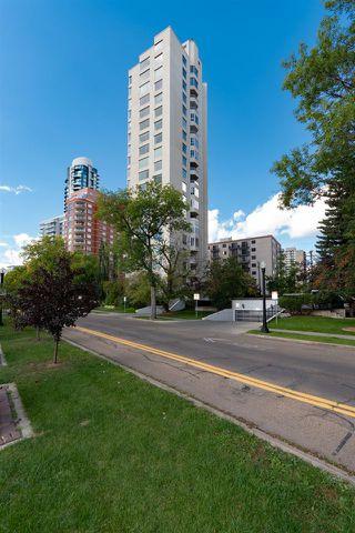 Photo 30: 402 11826 100 Avenue in Edmonton: Zone 12 Condo for sale : MLS®# E4178081