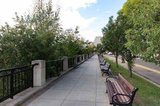 Photo 29: 402 11826 100 Avenue in Edmonton: Zone 12 Condo for sale : MLS®# E4178081