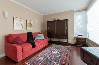 Photo 25: 402 11826 100 Avenue in Edmonton: Zone 12 Condo for sale : MLS®# E4178081