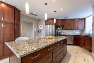 Photo 4: 402 11826 100 Avenue in Edmonton: Zone 12 Condo for sale : MLS®# E4178081