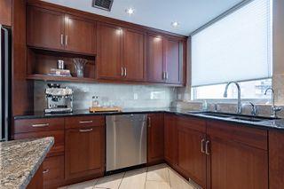Photo 7: 402 11826 100 Avenue in Edmonton: Zone 12 Condo for sale : MLS®# E4178081