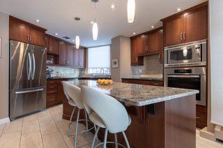 Photo 6: 402 11826 100 Avenue in Edmonton: Zone 12 Condo for sale : MLS®# E4178081