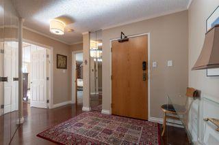 Photo 27: 402 11826 100 Avenue in Edmonton: Zone 12 Condo for sale : MLS®# E4178081