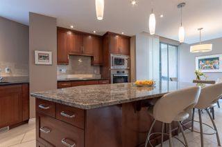 Photo 5: 402 11826 100 Avenue in Edmonton: Zone 12 Condo for sale : MLS®# E4178081