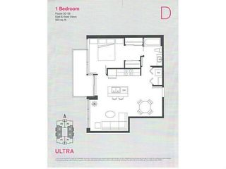 "Photo 3: 3005 13325 102A Avenue in Surrey: Whalley Condo for sale in ""ULTRA"" (North Surrey)  : MLS®# R2416554"