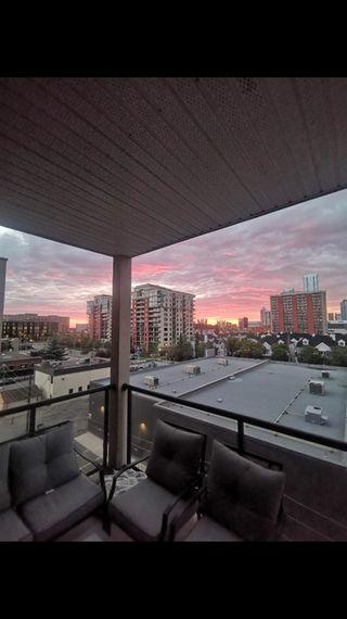 Photo 8: 509 10235 112 Street in Edmonton: Zone 12 Condo for sale : MLS®# E4179096