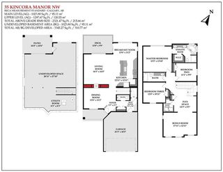 Photo 44: 35 KINCORA Manor NW in Calgary: Kincora Detached for sale : MLS®# C4275454