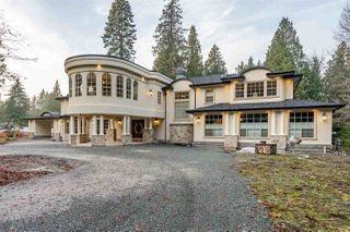 Main Photo:  in Surrey: Elgin Chantrell House for sale (South Surrey White Rock)  : MLS®# R2420248