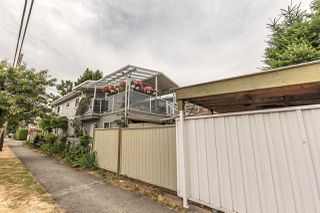 Photo 5: 6255 DOMAN STREET in Vancouver: Killarney VE House for sale (Vancouver East)  : MLS®# R2191429