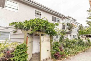 Photo 1: 6255 DOMAN STREET in Vancouver: Killarney VE House for sale (Vancouver East)  : MLS®# R2191429