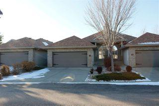 Main Photo: 4 600 REGENCY Drive: Sherwood Park House Half Duplex for sale : MLS®# E4182610