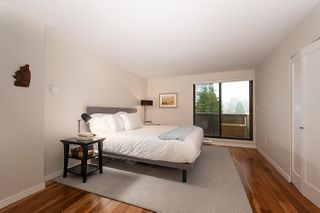 """Photo 12: 601 1337 W 10TH Avenue in Vancouver: Fairview VW Condo for sale in """"KIMBERLEY"""" (Vancouver West)  : MLS®# R2427207"""