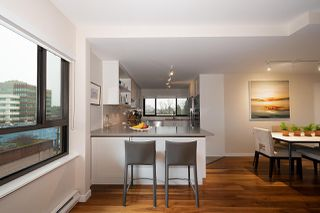 """Photo 2: 601 1337 W 10TH Avenue in Vancouver: Fairview VW Condo for sale in """"KIMBERLEY"""" (Vancouver West)  : MLS®# R2427207"""