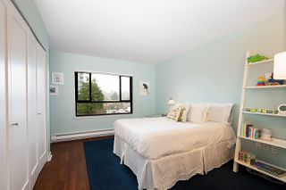 """Photo 14: 601 1337 W 10TH Avenue in Vancouver: Fairview VW Condo for sale in """"KIMBERLEY"""" (Vancouver West)  : MLS®# R2427207"""