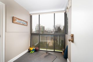 """Photo 17: 601 1337 W 10TH Avenue in Vancouver: Fairview VW Condo for sale in """"KIMBERLEY"""" (Vancouver West)  : MLS®# R2427207"""