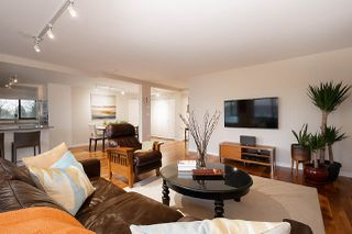 """Photo 7: 601 1337 W 10TH Avenue in Vancouver: Fairview VW Condo for sale in """"KIMBERLEY"""" (Vancouver West)  : MLS®# R2427207"""