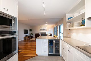 """Photo 6: 601 1337 W 10TH Avenue in Vancouver: Fairview VW Condo for sale in """"KIMBERLEY"""" (Vancouver West)  : MLS®# R2427207"""