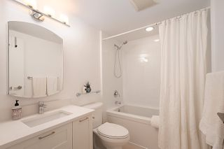 """Photo 13: 601 1337 W 10TH Avenue in Vancouver: Fairview VW Condo for sale in """"KIMBERLEY"""" (Vancouver West)  : MLS®# R2427207"""