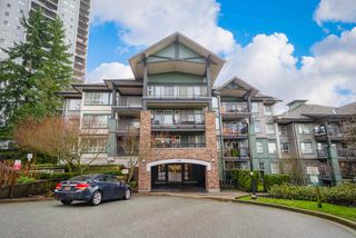 Main Photo: 218 9098 HALSTON Court in Burnaby: Government Road Condo for sale (Burnaby North)  : MLS®# R2430139