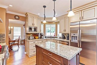 Photo 6: 14668 84A Avenue in Surrey: Bear Creek Green Timbers House for sale : MLS®# R2451433