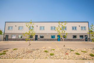 Main Photo: 4 1334 Wallace Street in Regina: Eastview RG Commercial for sale : MLS®# SK806066