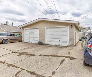 Photo 31: 10310 132 Avenue in Edmonton: Zone 01 House Half Duplex for sale : MLS®# E4197102