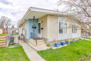 Photo 3: 10310 132 Avenue in Edmonton: Zone 01 House Half Duplex for sale : MLS®# E4197102