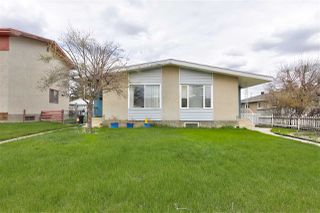 Photo 2: 10310 132 Avenue in Edmonton: Zone 01 House Half Duplex for sale : MLS®# E4197102