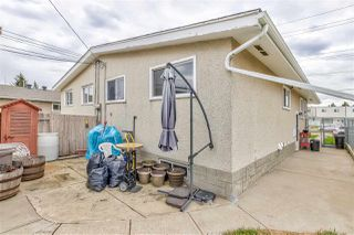 Photo 28: 10310 132 Avenue in Edmonton: Zone 01 House Half Duplex for sale : MLS®# E4197102