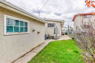 Photo 29: 10310 132 Avenue in Edmonton: Zone 01 House Half Duplex for sale : MLS®# E4197102